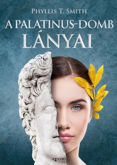 A Palatinus-domb lányai - cover