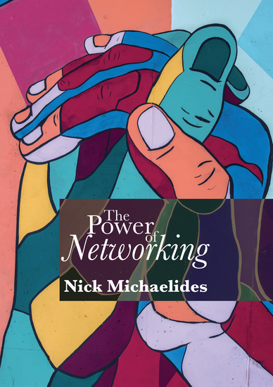 The Power of Networking - cover
