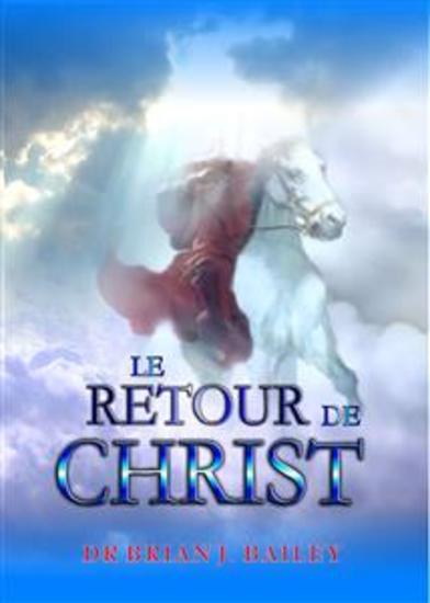 Le retour de Christ - cover