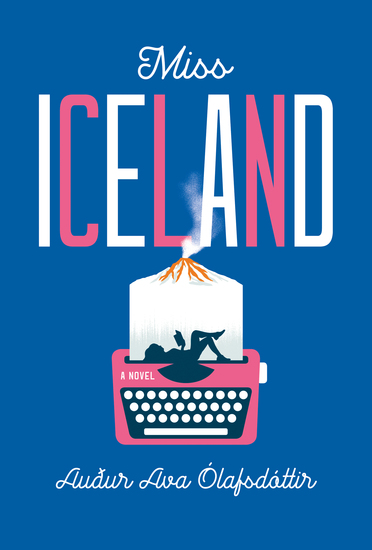 Miss Iceland - cover