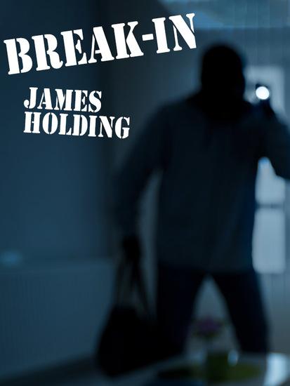 Break-In - cover