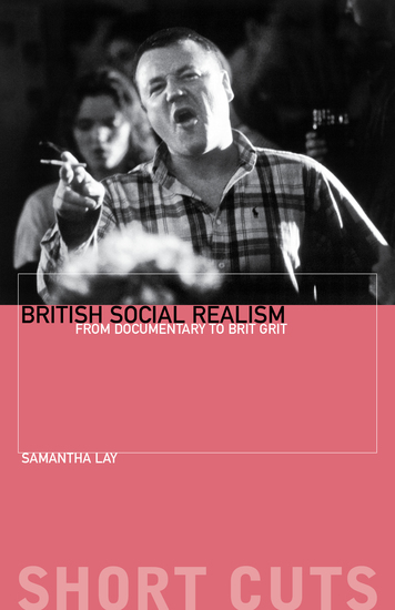 British Social Realism - From Documentary to Brit Grit - cover