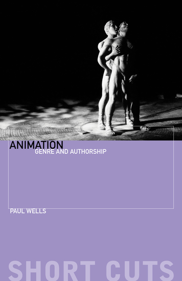Animation - Genre and Authorship - cover