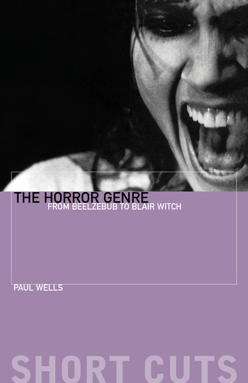 The Horror Genre - From Beelzebub to Blair Witch - cover