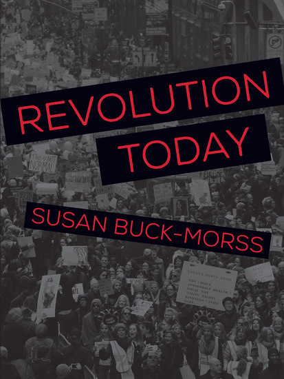 Revolution Today - cover