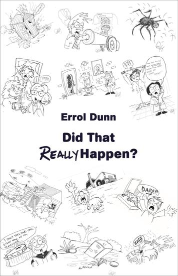 Did That Really Happen? - cover