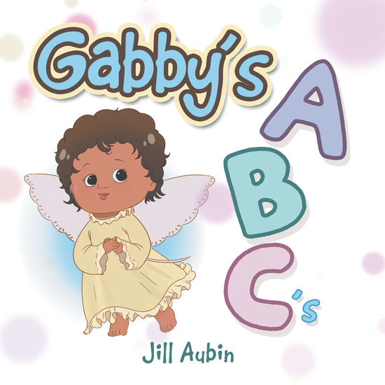 Gabby's a B C 'S - cover