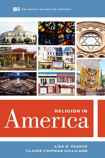 Religion in America - cover