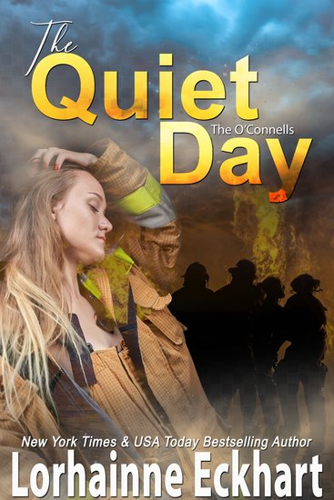 The Quiet Day - cover