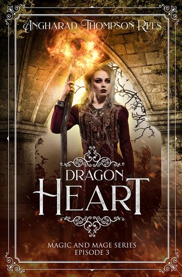 Dragon Heart - cover
