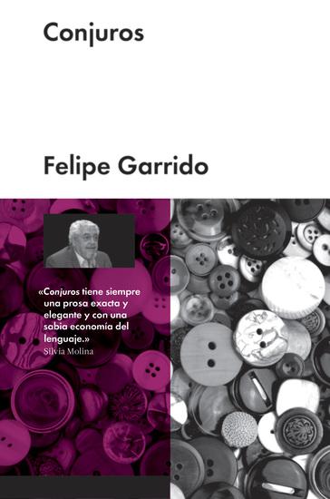 Conjuros - cover