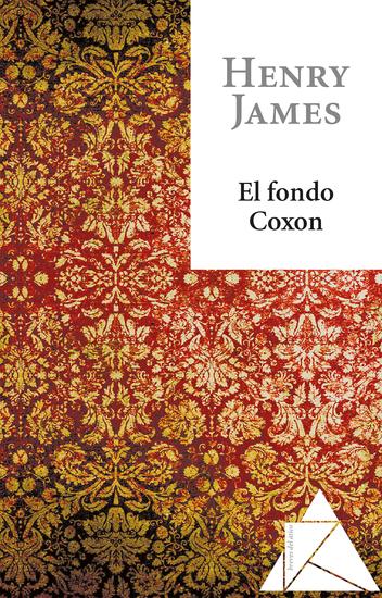 El fondo Coxon - cover