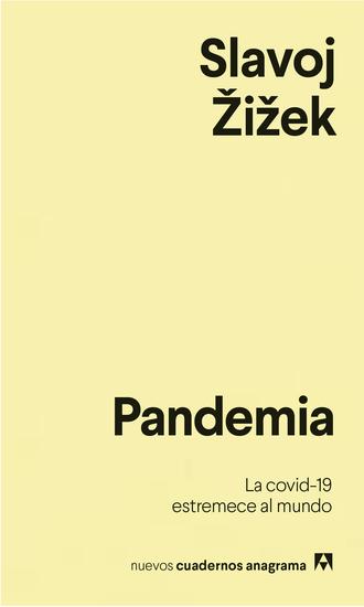 Pandemia - La covid-19 estremece al mundo - cover