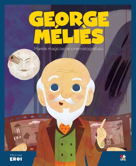 Georges Méliès - cover