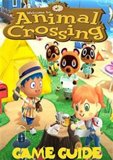 Animal Crossing: New Horizons - Guide Walkthrough Pro Tips and Tricks - cover