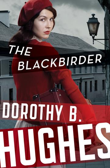 The Blackbirder - cover