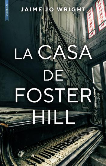 La casa de Foster Hill - cover