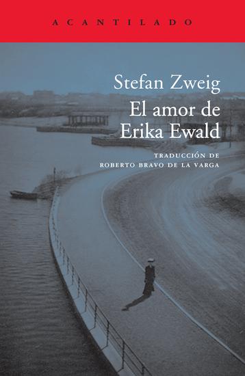 El amor de Erika Ewald - cover