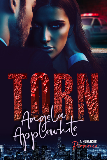 Torn: A Forensic Romance - cover