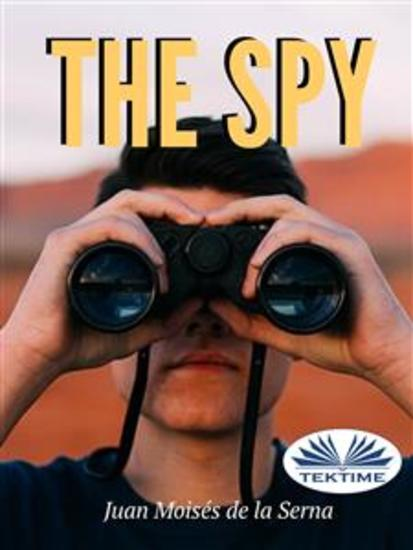 The Spy - cover