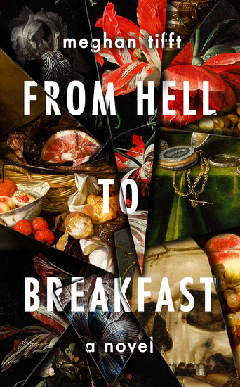 From Hell to Breakfast - cover