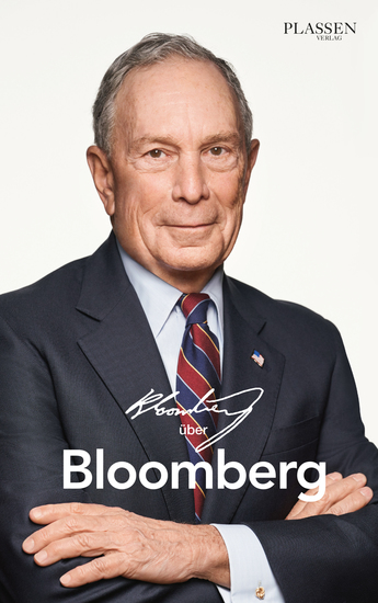 Bloomberg über Bloomberg - cover