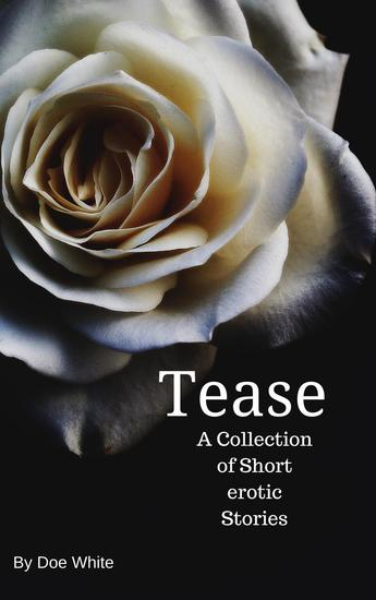 Tease - cover