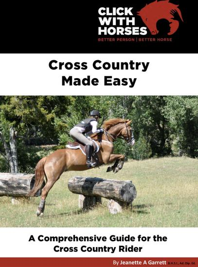 Cross Country Made Easy - Made Easy #3 - cover