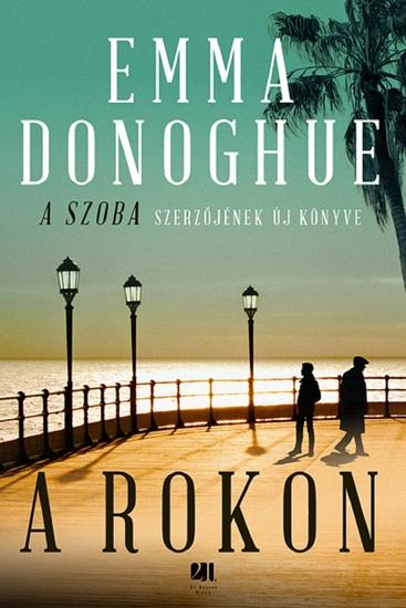 A rokon - cover