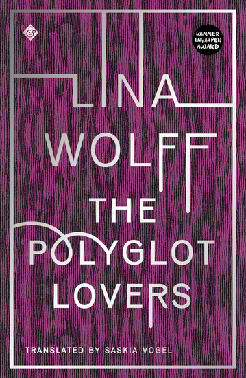 The Polyglot Lovers - cover