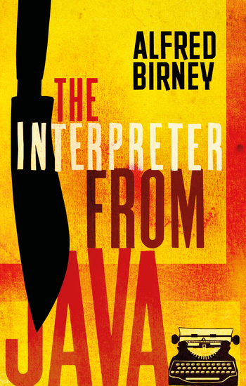 The Interpreter from Java - cover