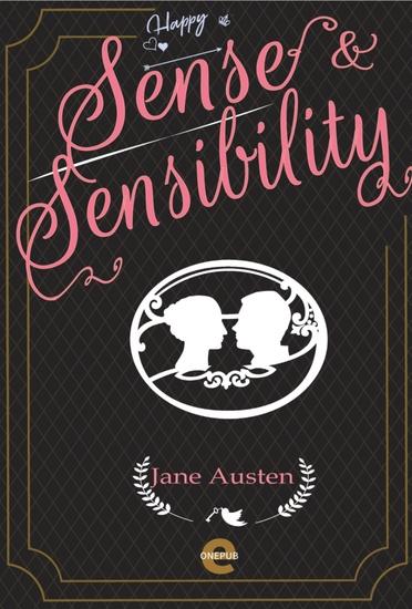 Sense and Sensibility - cover