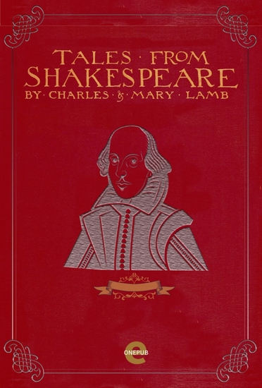Tales from Shakespeare - cover