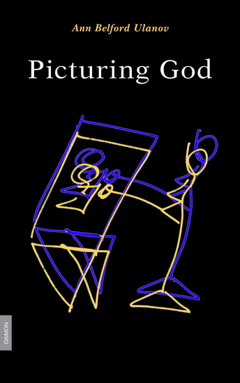 Picturing God - cover