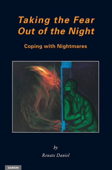 Taking the Fear Out of the Night: Coping with Nightmares - cover
