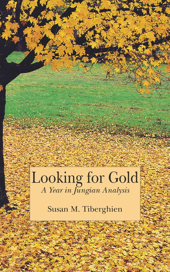 Looking for Gold - A Year in Jungian Analysis - cover