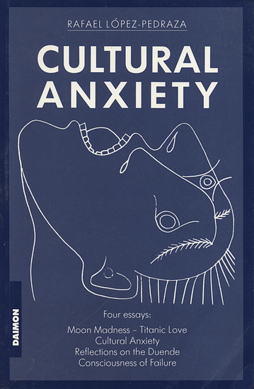 Cultural Anxiety - cover