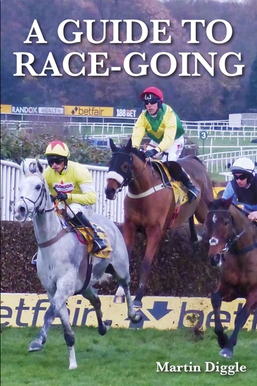 Guide to Race-Going - cover