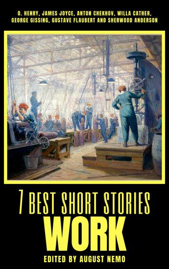 7 best short stories - Work - cover