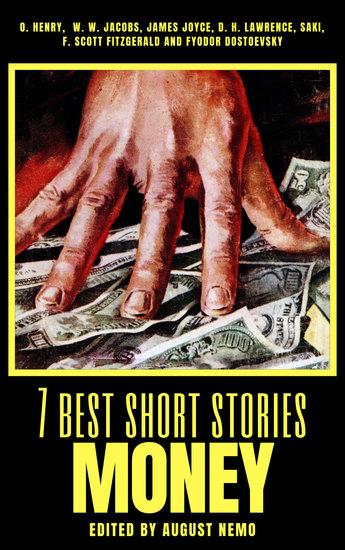 7 best short stories - Money - cover
