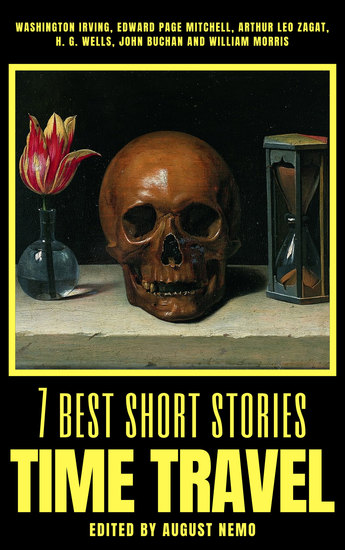 7 best short stories - Time Travel - cover