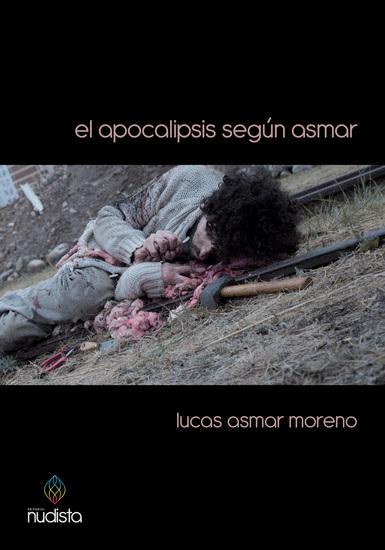 El apocalipsis según Asmar - cover