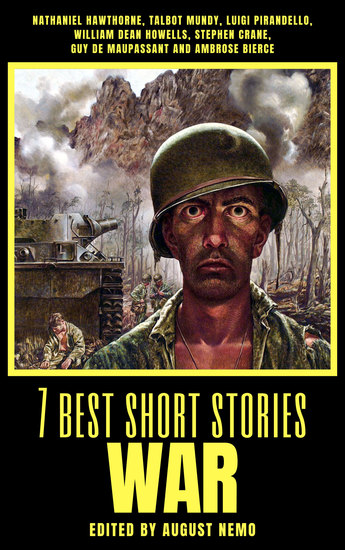 7 best short stories - War - cover
