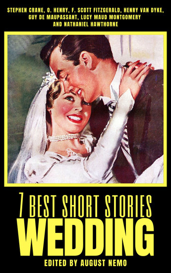 7 best short stories - Wedding - cover