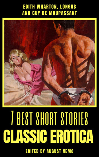 7 best short stories - Classic Erotica - cover