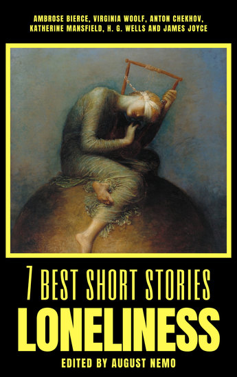 7 best short stories - Loneliness - cover