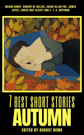 7 best short stories - Autumn - cover