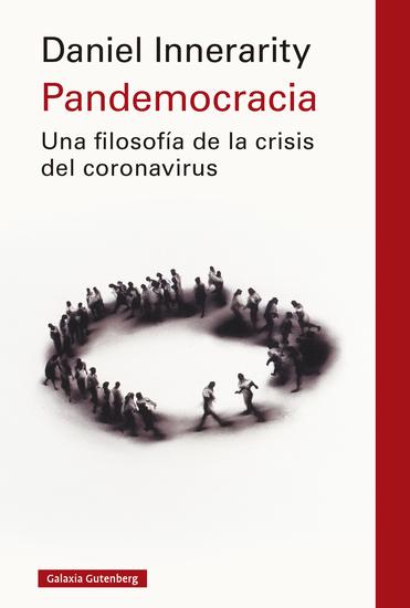 Pandemocracia - cover