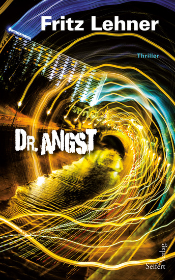 Dr Angst - cover