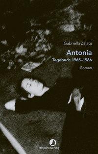 Antonia - Tagebuch 1965–1966 von Gabriella Zalapì online lesen